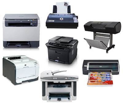 Top cheap printers under 5 million most commonly used today