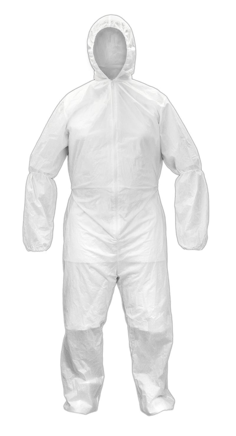 Protective Suits For Healthcare Workers