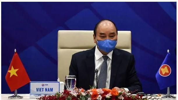 Pm Nguyen Xuan Phuc: Vietnam Not Ready To Open Doors To Foreign Tourists Yet