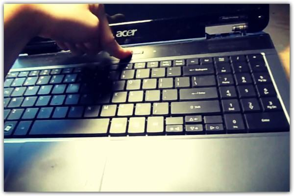 Fix Laptop Open Not Power Up And Screen