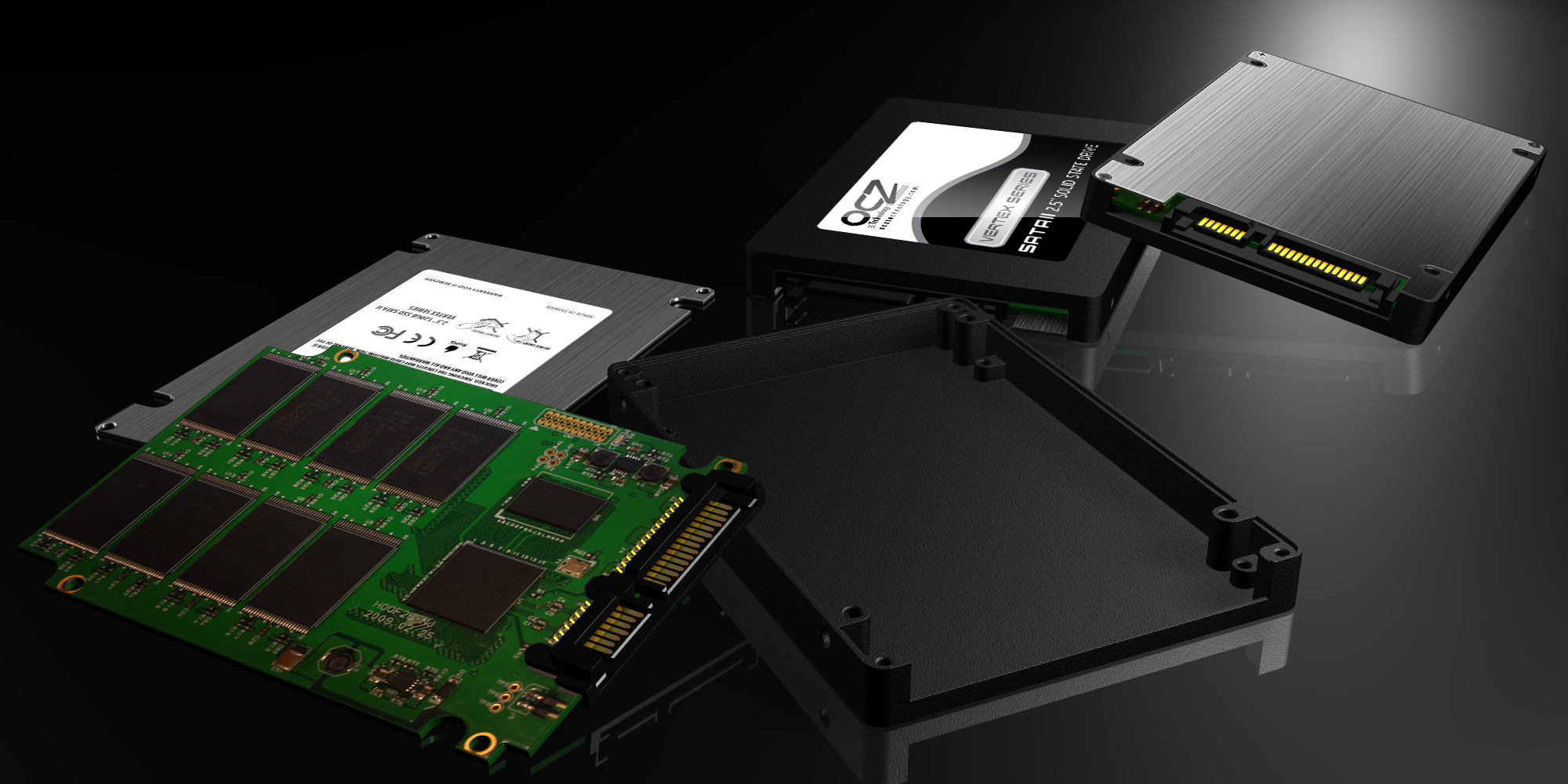 The warning signs that your SSD hard drive is about to fail, need replacement