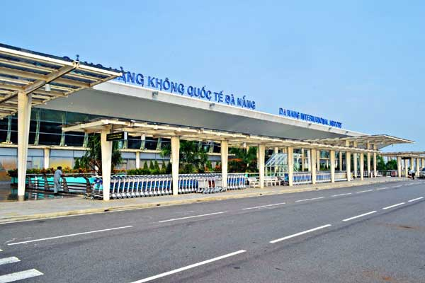 Airports in Vietnam – Da Nang