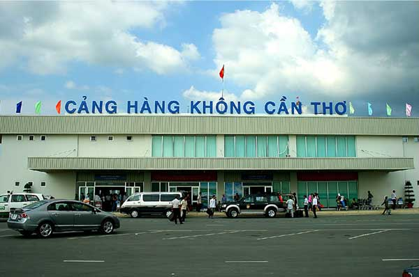 Vietnam Airport – Can Tho