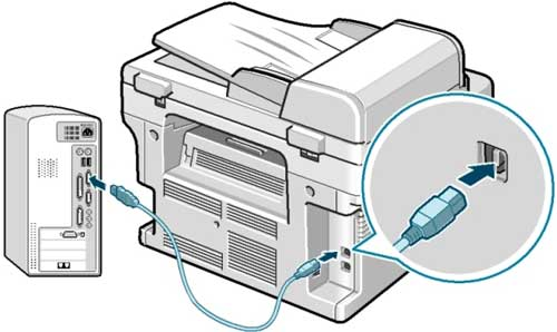 Fix the error of failing to connect the printer in Win 10 LAN