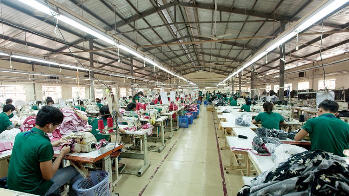 Top Clothing Manufacturers in Vietnam