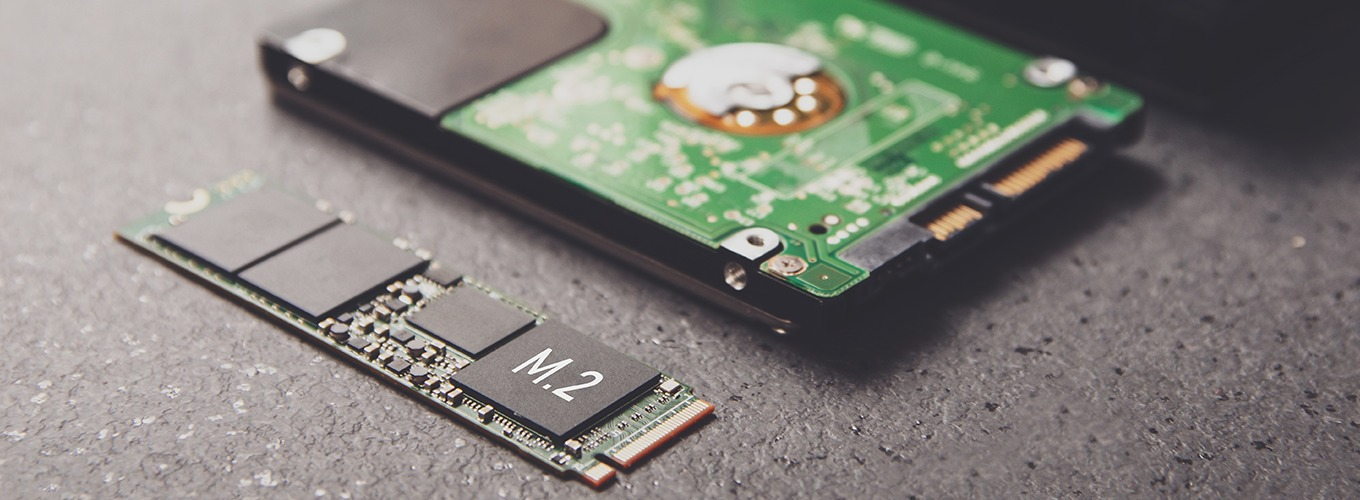 6 best SSD hard drives for Windows 2020 computers