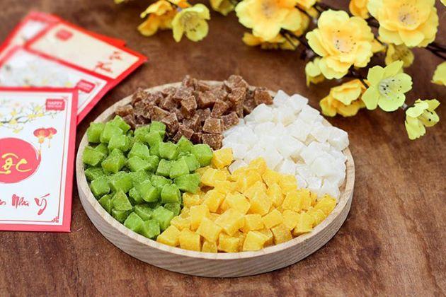 jam vietnam lunar new year dessert