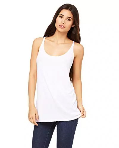 Slouchy Tank Tops