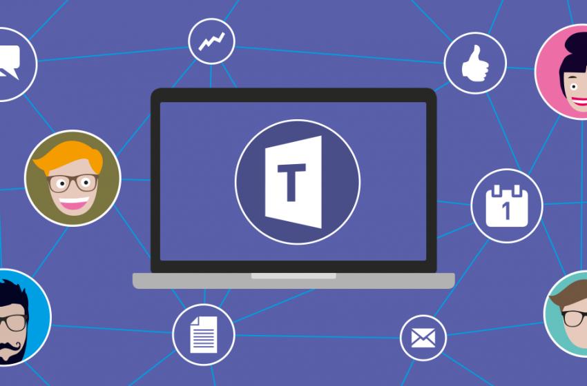 5 lợi ích nổi bật khi sử dụng Microsoft Teams